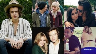 Girls Harry Styles Has Dated!