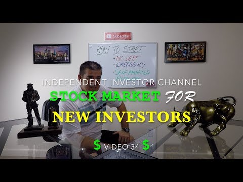 How to invest in the stock market for new investors | How to start?