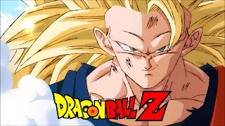 Cover images Super Saiyan 3 Theme - Dragon Ball Z Epic Orchestra [US OST]