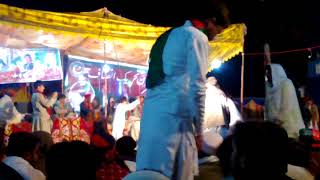 Dhola Sanu Piyar Diyan | Singer Fareeha Akram  | PTi Program | Part 03