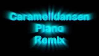 Caramelldansen Piano Remix