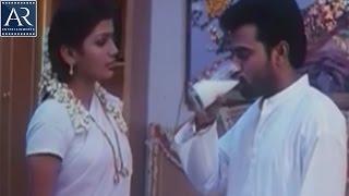 Buchi Babu First Night Scene | Honeymoon Couples First Night Love making