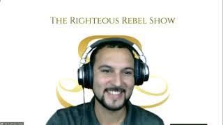 Glory 2 Glory | The Righteous Rebel Show | Radio Unt