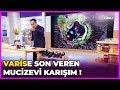Varisler İçin Doğal Tedavi Yöntemleri ! | Dr. Feridun Kunak Show | 27 Mart 2019