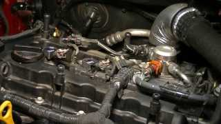 Spark Plug Check/Replacement Hyundai Sonata 2011 2.0T SE (Turbo)