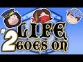 Life Goes On: Piles of Bodies - PART 2 - Steam Train
