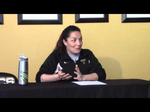 The Lion's Den - Signing Day Special - Women's Soccer - April 13, 2016