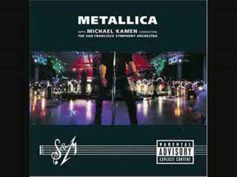 Metallica - The Call of Ktulu (S&M Version)