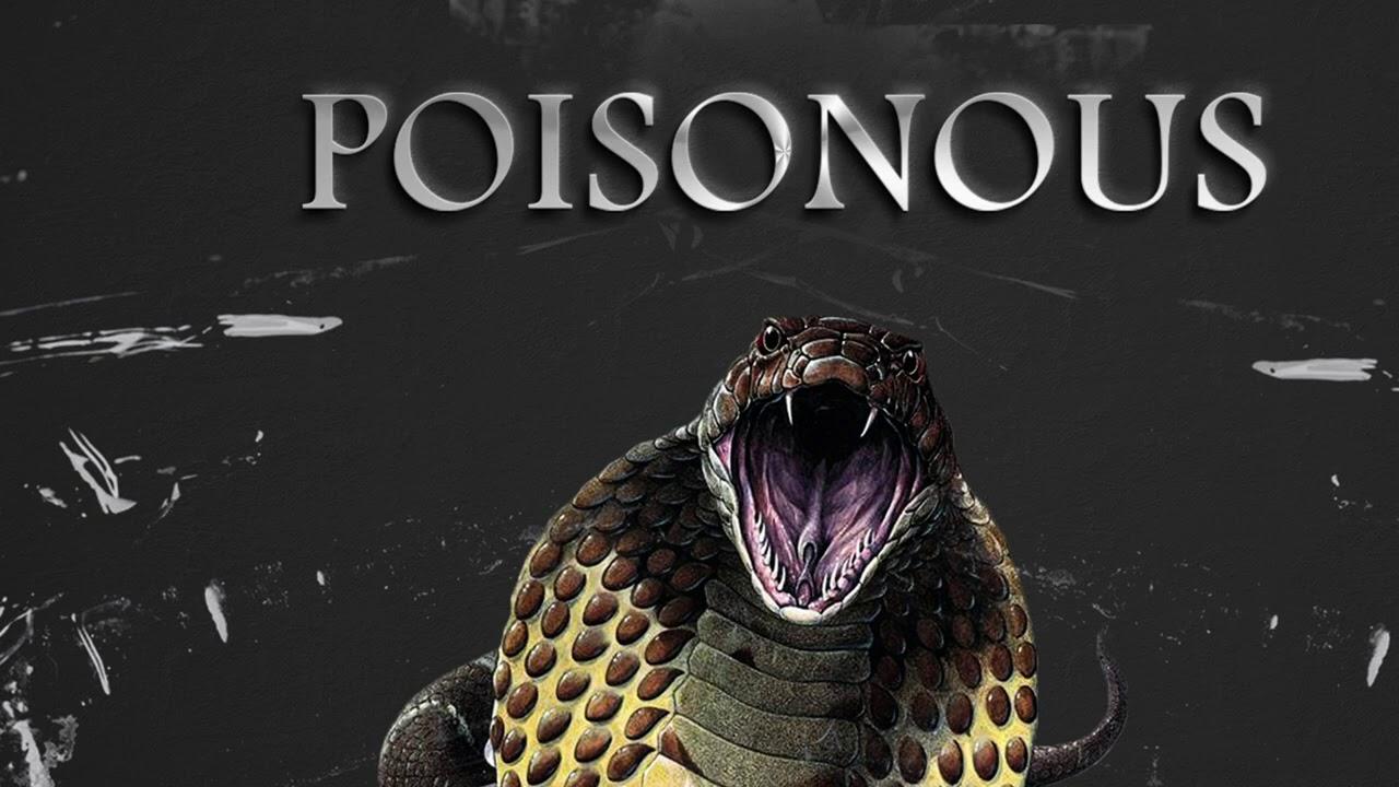 Download Larruso - Poisonous (Official Audio)