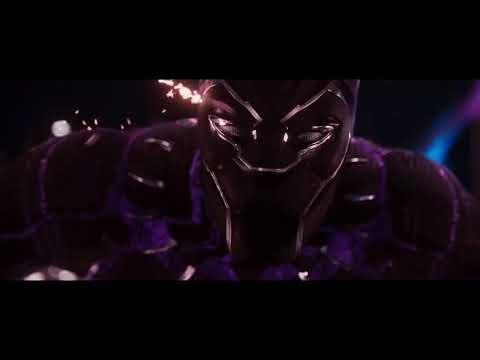 Marvel Studios' Black Panther (BagBak by Vince Staples)