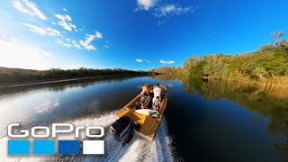 GoPro: Outback Adventure with Anthony Walsh