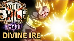 Most fun build I played this league - Divine Ire Ignite Inquisitor Guide