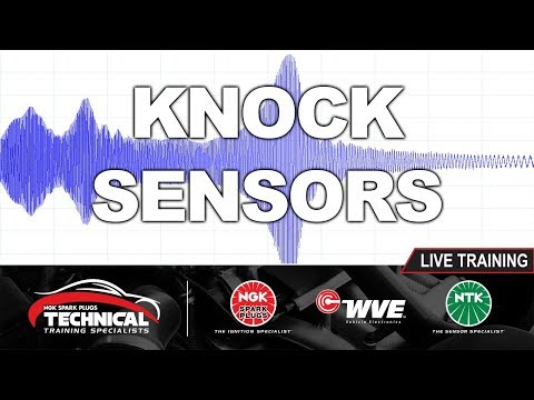How To Diagnose And RepairKnock Sensor Problems (P0333)