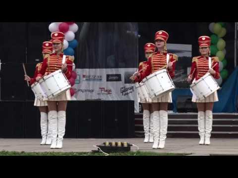 День Ленинградской области в Кировске