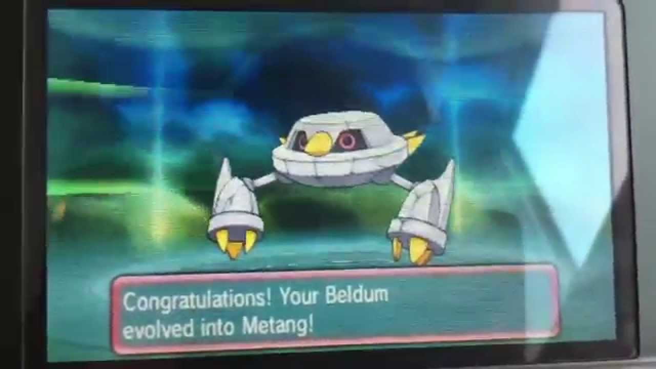 Pokemon Omega Ruby and...