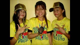 Angel 01 & Trez Chickas support Pres. Noynoy Aquino in May 2010 Elections- Live In Manila