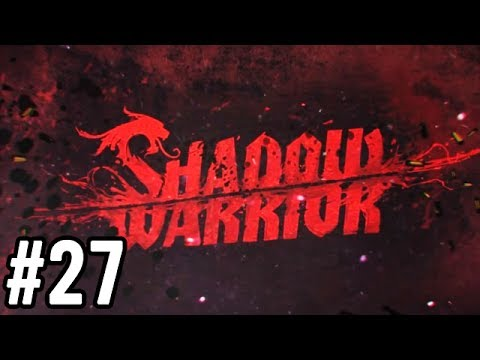 Shadow Warrior #27 - Situation Impossible