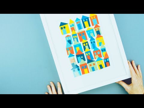 nursery-art-diy-–-colorful-and-easy