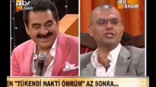 2.) Ajdar ANIK The world hyper star ibo show programında