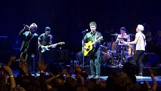 U2 w/ Noel Gallagher I Still Haven