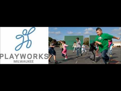 Disney Radio Interviews Playworks Milwaukee Staff