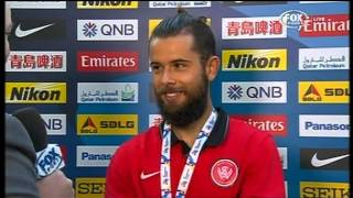Western Sydney Wanderers vs Al Hilal: 25/10/14 - Match Preview Part 1 2017 Video