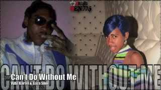 Vybz Kartel & Gaza Slim - Can