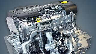 Opel Z19DTH поломки и проблемы двигателя   Слабые стороны Опель мотора