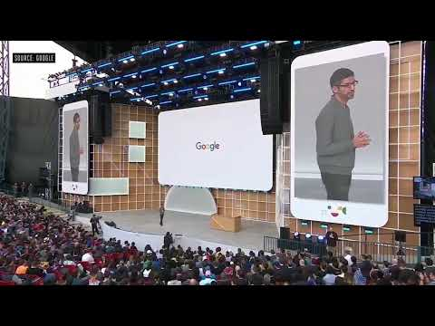 Google I/O 2019 : Google Account Privacy and Incognito Mode on Google Maps