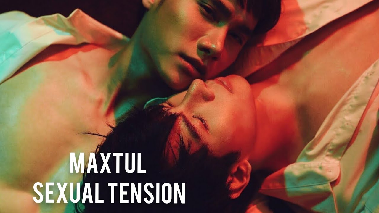 Download MaxTul - Sexual Tension || BL KINGS