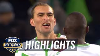 Video Gol Pertandingan Wolfsburg vs Werder Bremen
