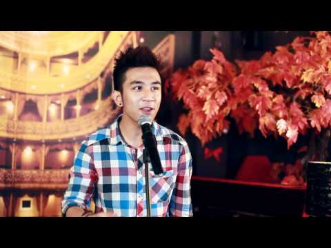 [Cover] I'm Yours And Price Tag - Jason Mraz  Jessie J - Edward Nguyen
