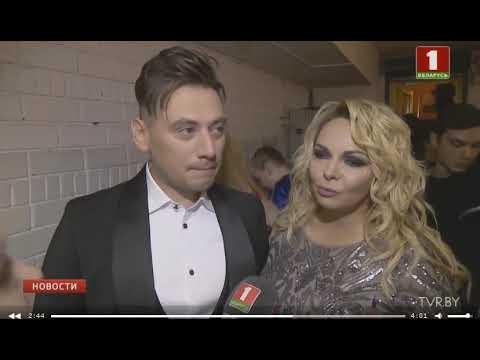 Александра Гайдук и Руслан Алехно о новой песне