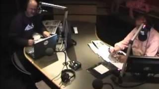 Judith Durham with Phil Brady and Simon Owens -3AW Nightline Fri 021211