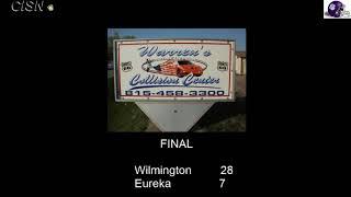 Eureka at Wilmington