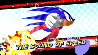Sonic the Hedgehog: The Sound of Speed, An OC ReMix Album (Trailer)