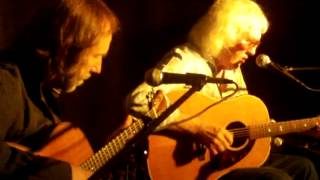 Wizz Jones and Pete Berryman - See How the Time is Flying.mov