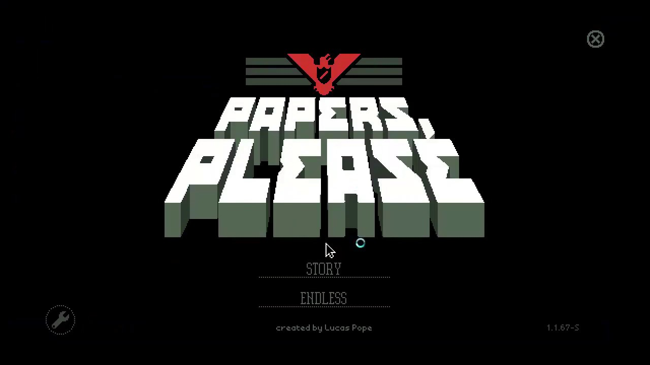 How to download and install  | Papers Please! |