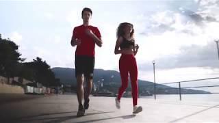 видео Ткани для спортивной одежды и активного отдыха