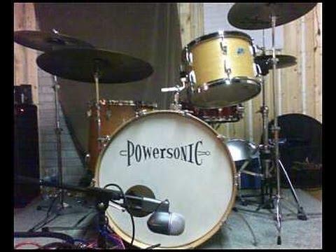 Snare Drum Sounds : bonham snare drum sound room proximity effect demonstrated with iphone youtube ~ Vivirlamusica.com Haus und Dekorationen