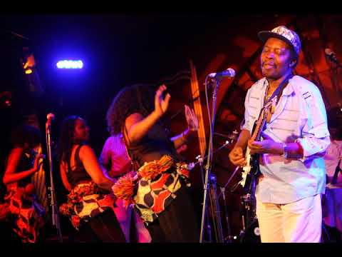 Afrika Music🔥🔥 Diblo Dibala🇨🇩: Modern Soukouss Seben Volume 3!!! from YouTube · Duration:  1 hour 43 minutes 40 seconds