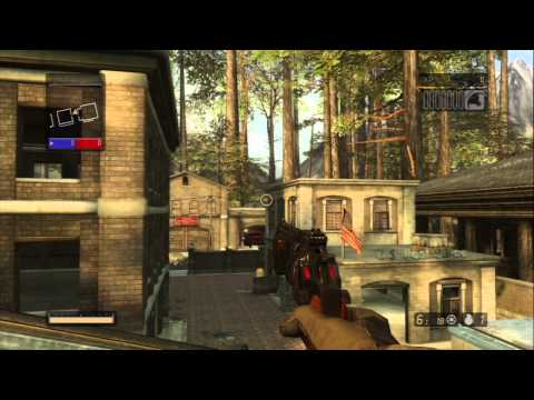 Resistance 2 Soundtrack - Map Sound Effects - Clock Tower - Orick