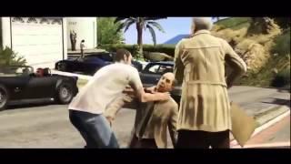 "GTA 5 ""Fast 6"" Movie Trailer Parody! Amazing!"