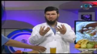 غذاء مرضى السكري مع د. محمد فياض الأشجعي
