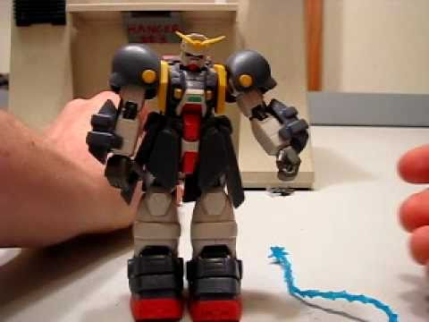 Bolt Gundam Msia Review Youtube