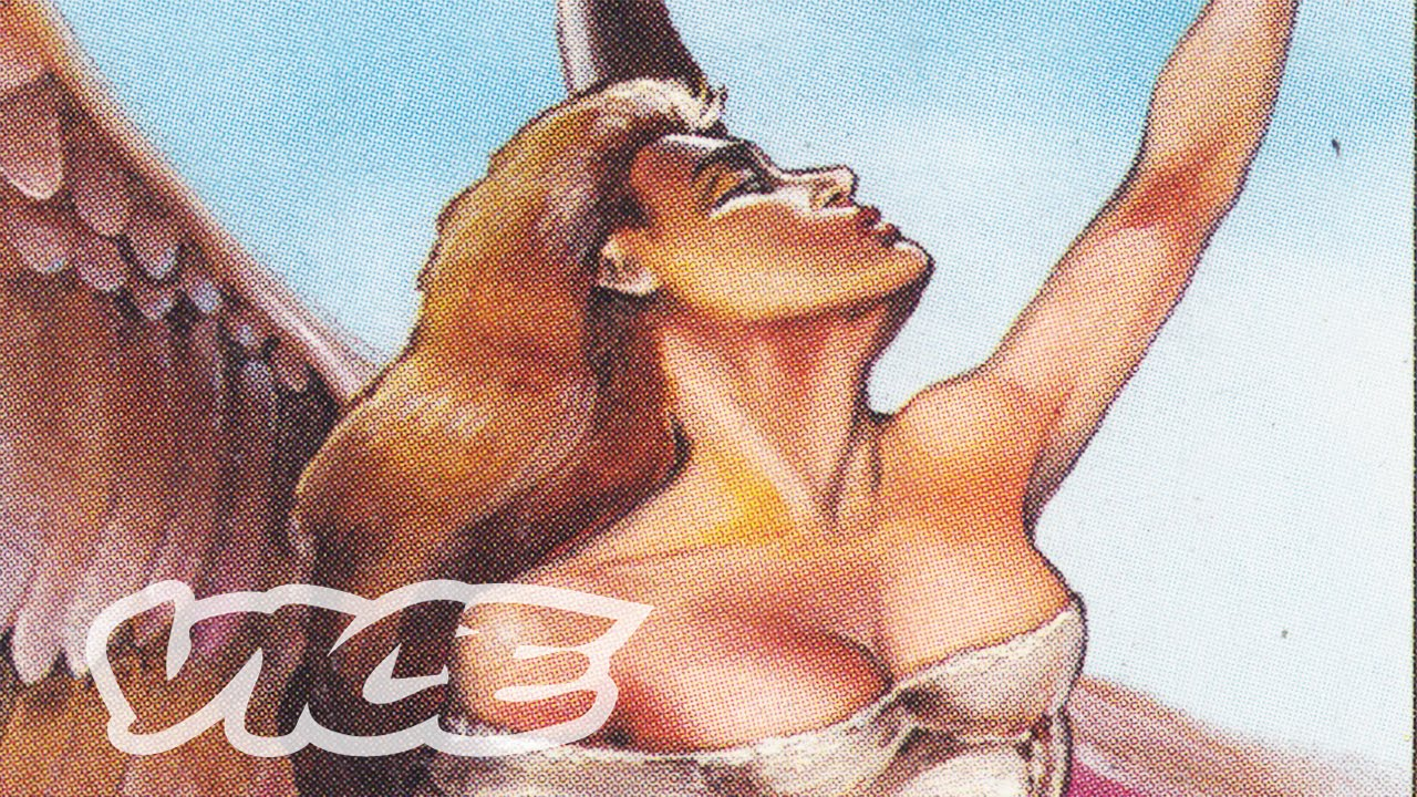 Magic: The Gathering - Inside the World's Most Played Trading Card Game