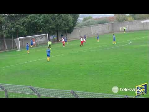 SERIE D | FRANCAVILLA IN SINNI – GRAVINA 1-0 from YouTube · Duration:  2 minutes 35 seconds