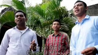 """Video """"Ina Noi"""". Improv. Musik Oleh Trio Musisi : Josh, Epi Embu Agapitus, Robert EppeD download MP3, 3GP, MP4, WEBM, AVI, FLV Juni 2018"""