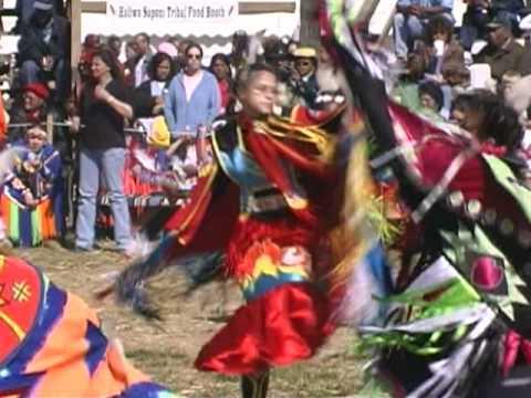 Haliwa-Saponi Powwow