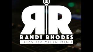 Randi Rhodes Show Live Stream